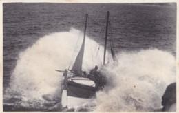 AN13  Shipping - Life Boat?? - Ships