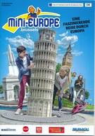 Belgien Brüssel Mini-Europe Eine Reise Durch Europa Katalog Zum Rundgang 64 Seiten - Reiseprospekte