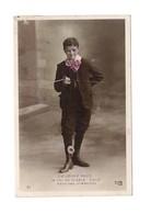 """LE JEUNE REED LE ROI DU  DIABLE """"VOLO""""  DIABLOLO Dans Ses Créations - EPR 211 - - Cartes Postales"""