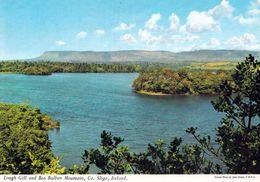 1 AK Irland Ireland * Lough Gill And Ben Bulben Mountain - County Sligo * - Sligo