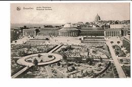 CPA - Carte Postale   Belgique-Bruxelles - Jardin Botanique  VM2289 - Bossen, Parken, Tuinen