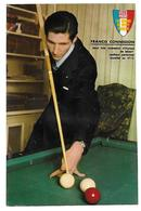 CONNESSON Francis - Billiards