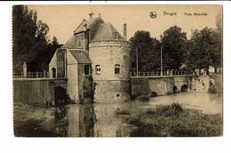CPA - Carte Postale  Belgique - Brugge- Porte Maréchale -VM2293 - Brugge