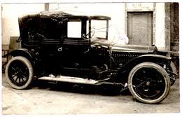 Photo Auto Décapotable DE DION BOUTON. Formats12x 20cm Environ. E - Automobiles