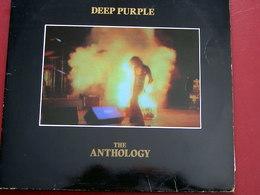 DEEP PURPLE - THE ANTHOLGY 2 LP - Hard Rock & Metal
