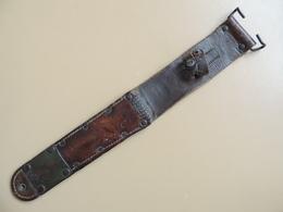 Fourreau USM6 MOOSE 1943, Original US WW2. - Armes Blanches