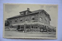 La GLEIZE-hotel Du Carrefour-propr.:Arnold Renard-jebenson - Stoumont