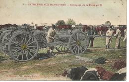 Armée Française - France