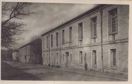 Montesson : La Borde - Une Vue Des Bâtiments - Montesson