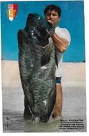 VALENTIN Marc - Fishing