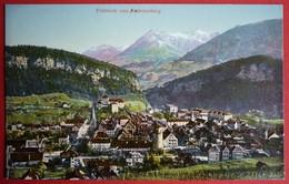 FELDKIRCH - PANORAMA - Feldkirch