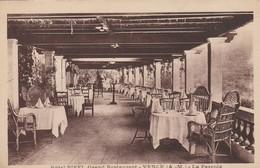 C.P.A. - VENCE -  HOTEL BIFFI - GRAND RESTAURANT - LA PERGOLA - L. GILLETTA - Vence