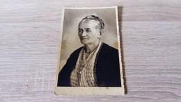 Serbian Folk Costume / Fashion Vintage Original Photo - Vintage Clothes & Linen