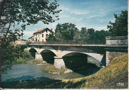 MAUBOURGUET  Le Pont Sur L'Echez - Maubourguet