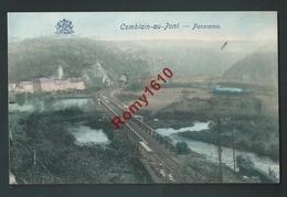 Comblain-au-Pont - Panorama En Couleur - Comblain-au-Pont