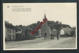 Comblain-au-Pont - Le Zeï, L'ancien Presbytère Aménagé En Musée Communal - Comblain-au-Pont
