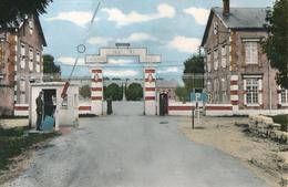 55) VERDUN - Entrée De La Caserne Du 164e Régiment D'Infanterie - Verdun