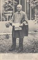 LOCHES-BEAULIEU: Le Poète-Forgeron SEMION Déclamant Ses Oeuvres - Loches