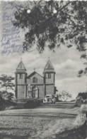 Madagascar - Fort-Dauphin - Tolagnaro - Cathédrale Fort Dauphin - Madagascar