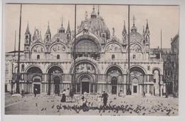 Venezia Chiesa San Marco - Venezia (Venice)