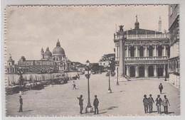 Venezia Molo - Venezia (Venice)