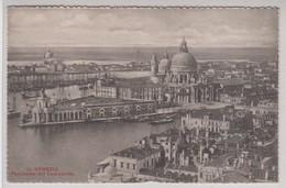 Venezia Panorama Dal Campanile - Venezia (Venice)