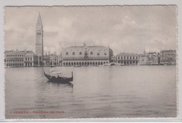Venezia Panorama Dal Mare - Venezia (Venice)