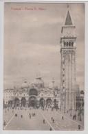 Venezia Piazza San Marco - Venezia (Venice)