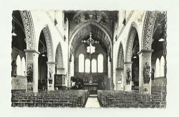 **    RANSBERG       **-Kerk  O.L.Vr. Van De H.Rozenkrans   ' Binnenzicht ) - - Kortenaken