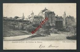 Comblain-la-Tour - Le Château De Fanson - Comblain-au-Pont