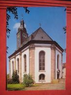 Zweibrücken - Protestantische Karlskirche - Zweibruecken