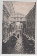 Venezia Ponte Dei Sospiri - Venezia (Venice)