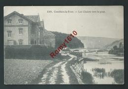 Comblain-la-Tour - Les Chalets Vers Le Pont 1369 - Comblain-au-Pont