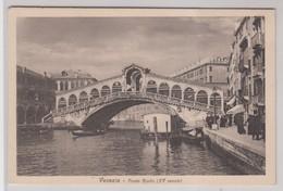 Venezia Ponte Rialto - Venezia (Venice)