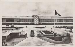 Transports - Aviation - Entrée Aérogare Du Bourget - Port Aérien Bourget-Dugny - Autocar - Editeur Gallois - Aviateurs