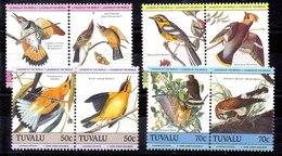 Serie De Tuvalu N ºYvert 291/98 ** PAJAROS (BIRDS) - Tuvalu