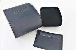 Watches BOX : RADO FLORENCE R 48743273 DUBAI With WARRANTY CARD -2012 - Original - Swiss Made - Joyas & Relojería