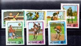 Serie De Vitnam N ºYvert 644/50 ** DEPORTES (SPORT) - Vietnam