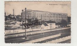 Uccle (usine Gardy) - Ukkel - Uccle