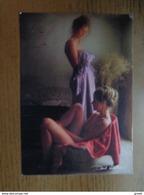 Doos Postkaarten (3kg546) Allerlei Landen En Thema's, Zie Enkele Foto's - Cartes Postales