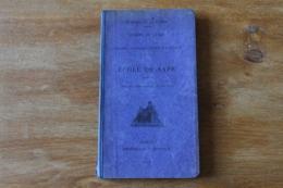 Livret Ecole De SAPE 1915 Genie  Bien Illustré - 1914-18