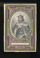 SAINT CHARLES 10 X 6.5 CM - Images Religieuses