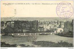91 JUVISY SUR ORGE. Le Miroir 1916 - Juvisy-sur-Orge