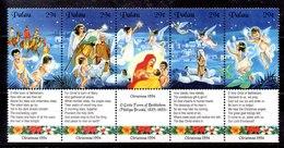 Serie De Palau N ºYvert 709/13 ** Navidad (CHRISTMAS) - Palau