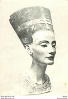 Photo Cpsm Cpm EGYPTE. Nefertiti - Arts
