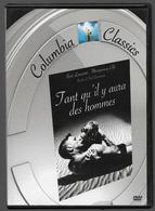Tant Qu'il Y Aura Des Hommes  Dvd - Drama