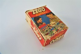 LEGO - 223 System 1 X 1 Round Bricks - Original Lego 1958 - Vintage - Catalogs