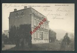 Comblain-la-Tour - Le Château. Nels Série 26 N° 259 - Comblain-au-Pont