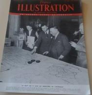 France Illustration N°297 Juin 1951 Elections Législatives,Ile De Ténériffe,Paris A 2000 Ans,Pétrole Crise Anglo Iran - Boeken, Tijdschriften, Stripverhalen