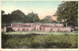 China, CANTON GUANGZHOU 廣州, Richman's Grave (1910s) Postcard - China